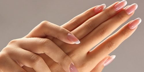 Какова скорость роста ногтей