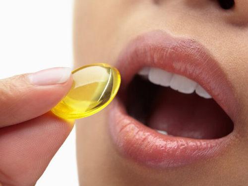 Какие нужны витамины для роста ногтей