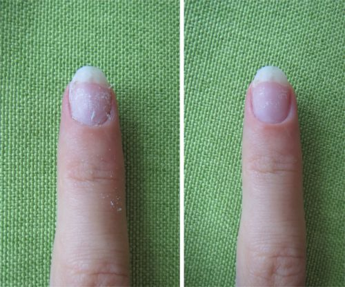 Как сделать градиент на ногтях гель-лаком