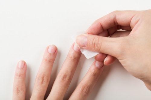 Чем заменить обезжириватель для ногтей