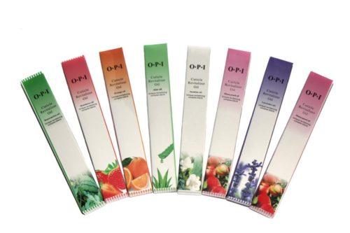 5 достоинств масла для кутикулы в карандаше OPI