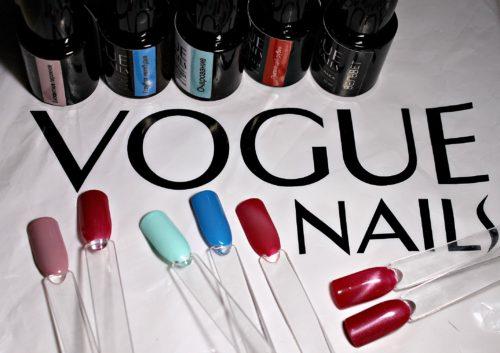 3 достоинства гель-лака Vogue