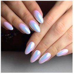 Красивые ногти гель лаком фото новинки 2019